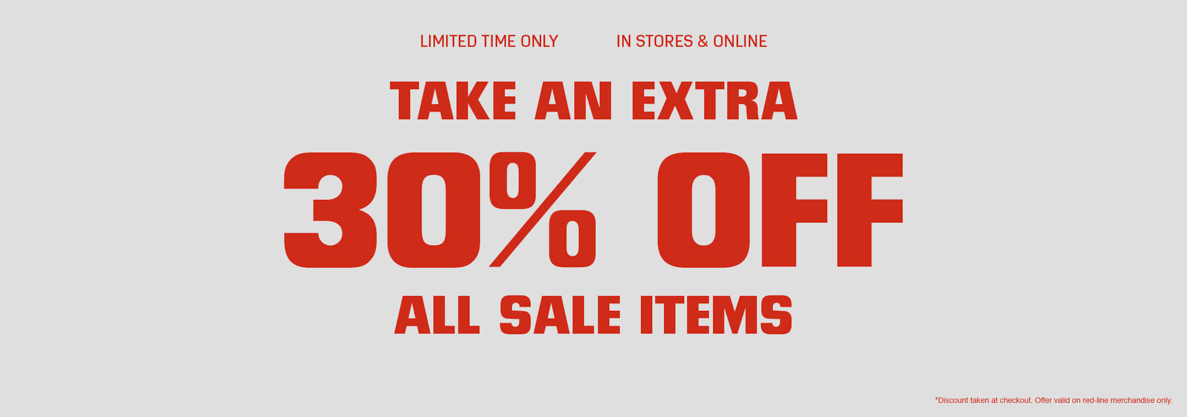 Urban Outfitters Sale – take an extra 30% off!